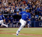 Toronto Blue Jays Home Run