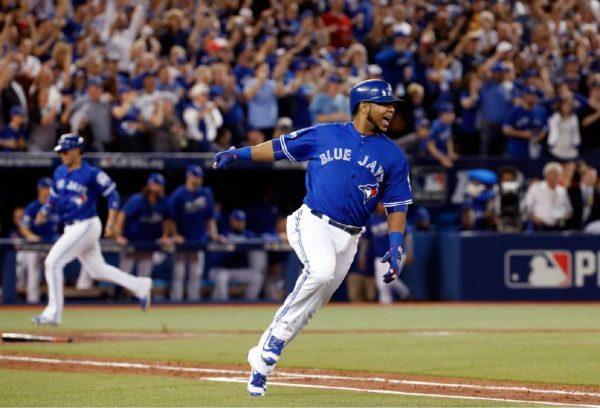 Toronto Blue Jays Home Run