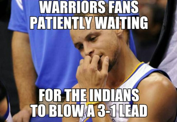warriors-fans-waiting-for-indians-to-choke