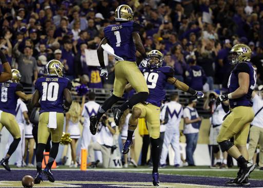 Washington beat Stanford