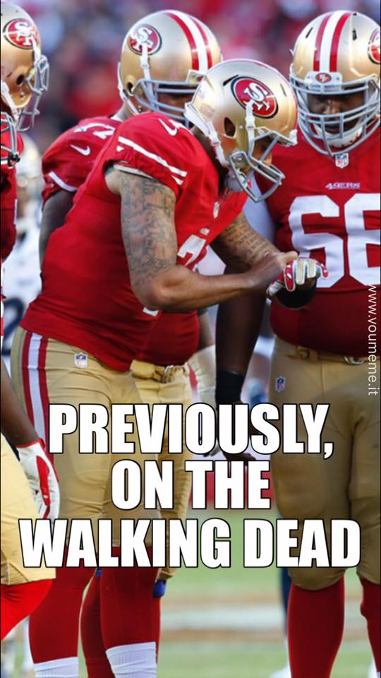 49ers-walking-dead