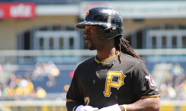 Seattle Mariners Asked Pirates About Andrew McCutchen