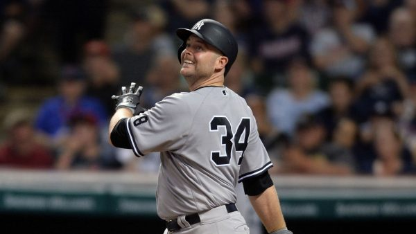 MLB Trade Rumors: Astros Have Interest In Yankees' Brian McCann