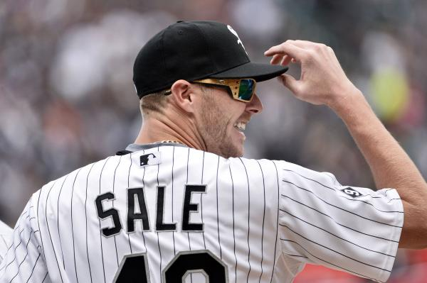 Chris Sale Trade