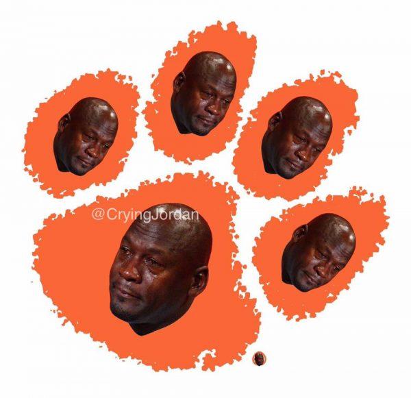 clemson-paw-crying-jordan