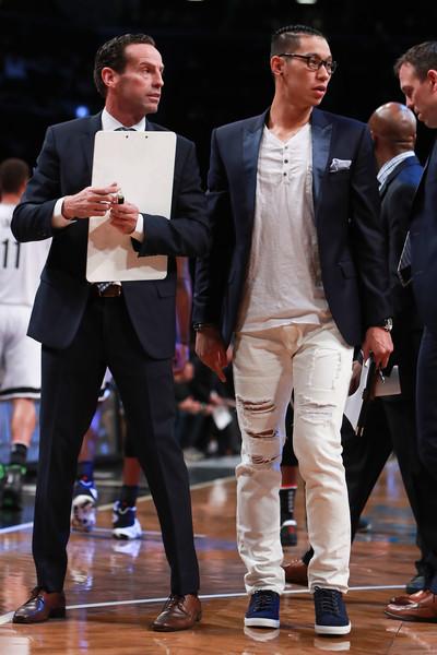Coach Lin