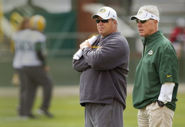 Coach and GM