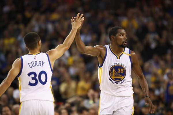 Warriors' Kerr shoots down Thompson talk