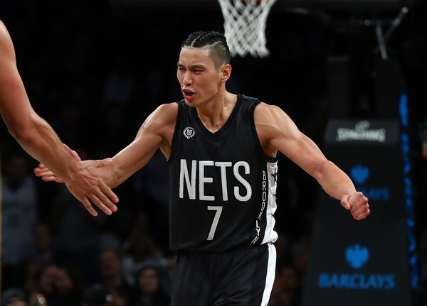 Fired Up Lin