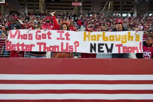 harbaugh-49ers-banner