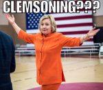 hillary-clemsoning