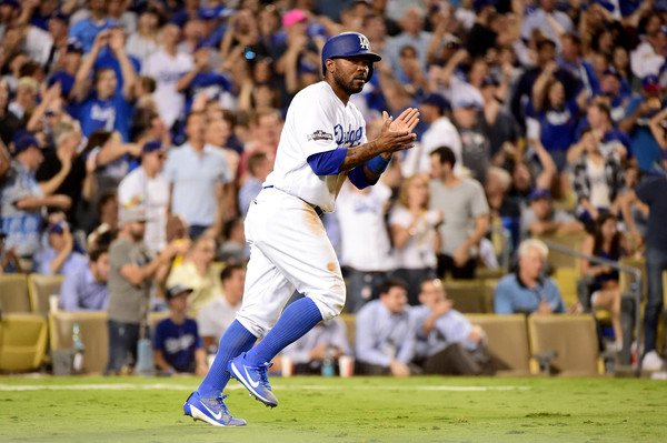 Dodgers ship LF/2B Kendrick to Phillies