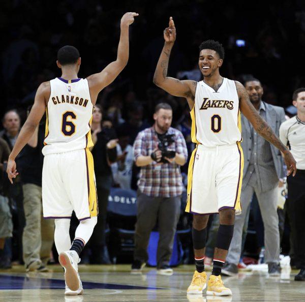 2016-17 Game Thread: Knicks vs. Jazz