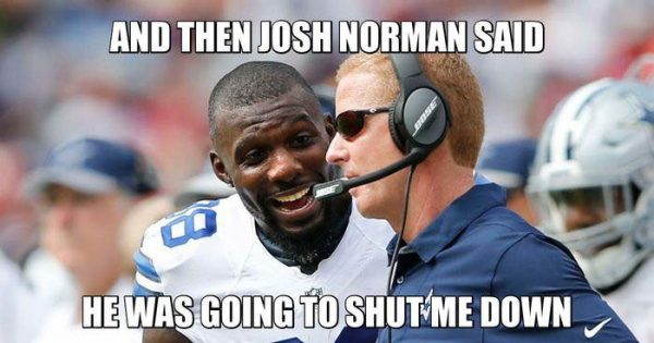 laughing-at-josh-norman