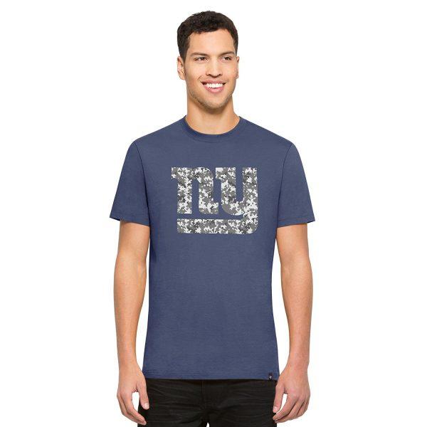 NFL Men's crosstown flanker t-shirt