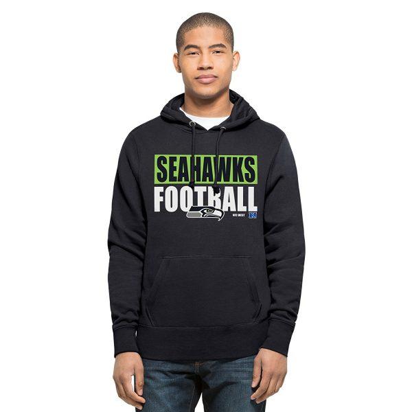 NFL Men's Headline Hoodie Seattle Seahawks