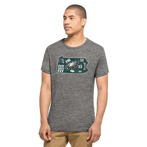 NFL Men's tristate t-shirt Philadelphia Eagles