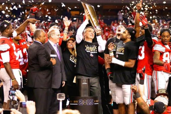 Ohio State 2014 champions