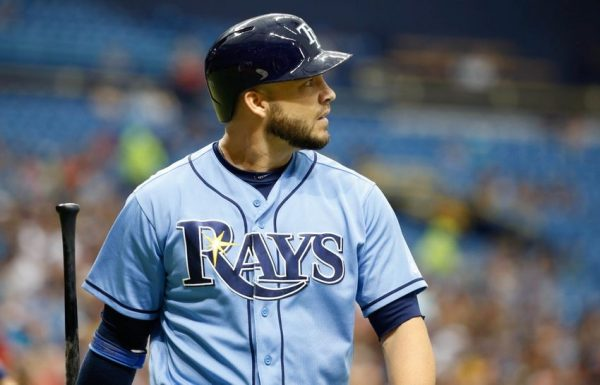 MLB: Houston Astros at Tampa Bay Rays