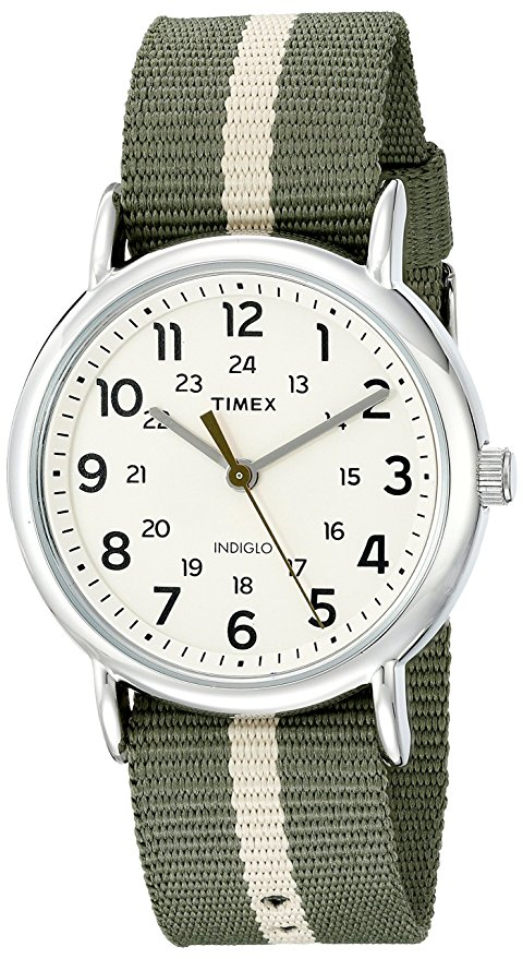 Timex Weekender Small Watch