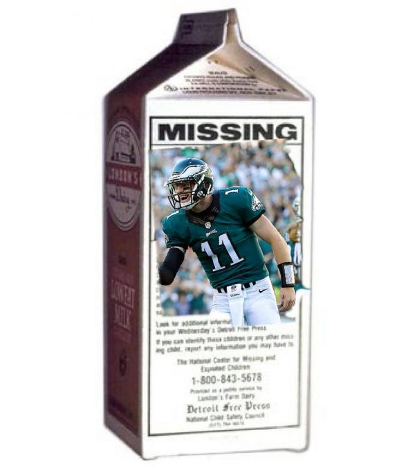 wentz-missing