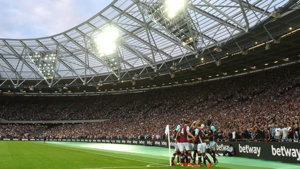 West Ham at London Stadium