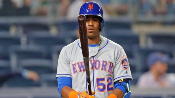 Cespedes, Mets agree to $110M, 4-year contract