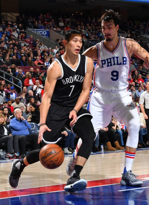 Philadelphia 76ers V Brooklyn Nets