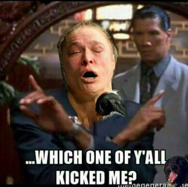 who-kicked-me