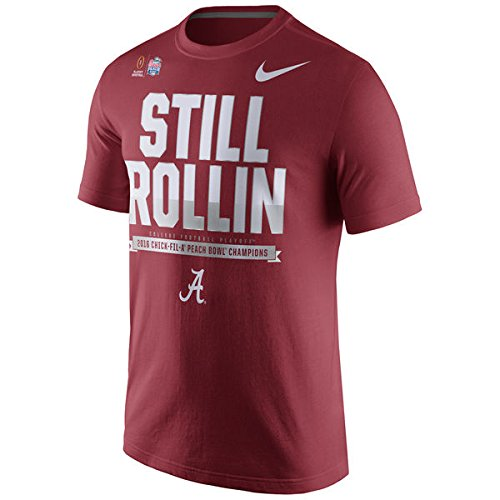 Alabama Chick-Fil-A Peach Bowl Champions T-Shirt