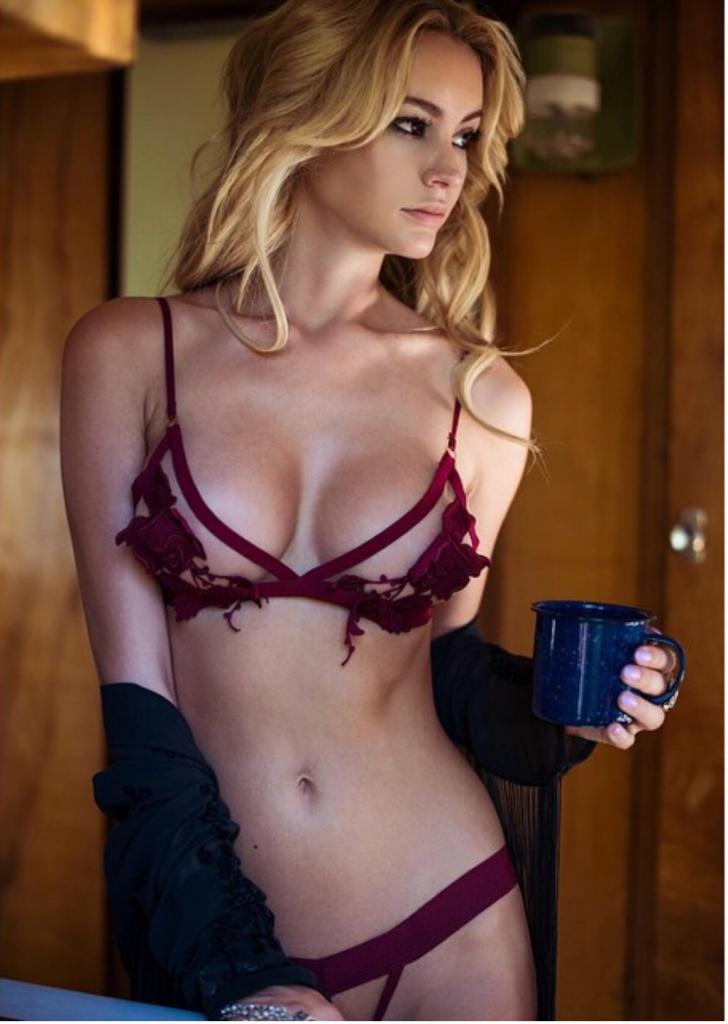 Bryana Holly 3