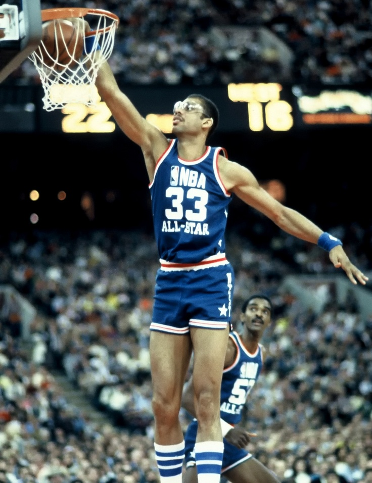 Kareem All-Star