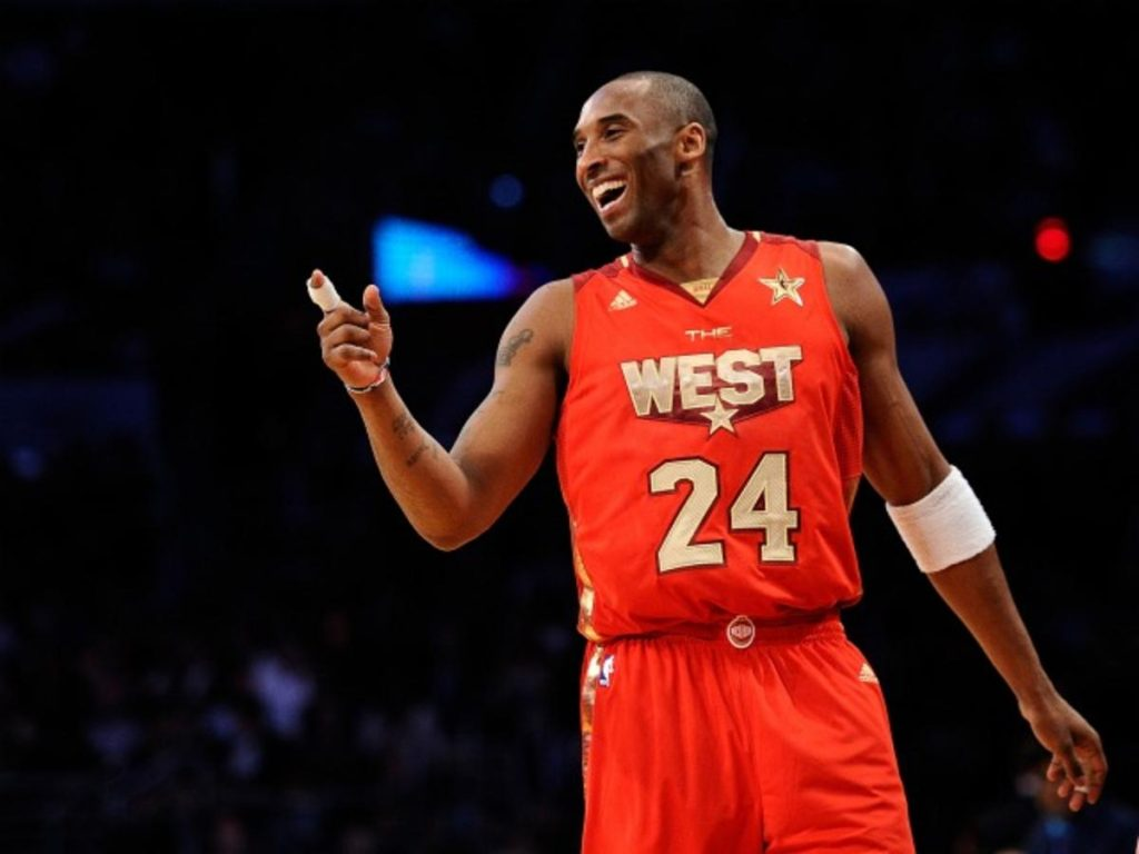 Kobe Bryant All-Star Game