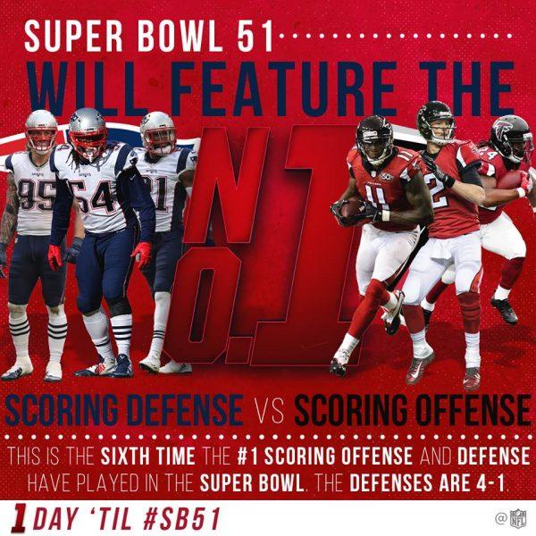 Super Bowl 51 Patriots Vs Falcons Predictions