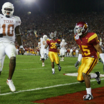 Vince Young Rose Bowl Texas USC