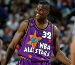 1995 NBA All-Star Game