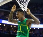 Fighting Ducks in the Final Four