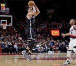 Jeremy Lin 3-pointer