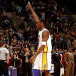 Kobe Bryant 81 points