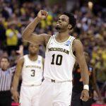 Michigan beat Oklahoma State