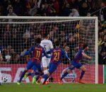 Sergi Roberto Goal