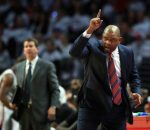 Angry Doc Rivers