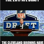 Browns have been eliminated