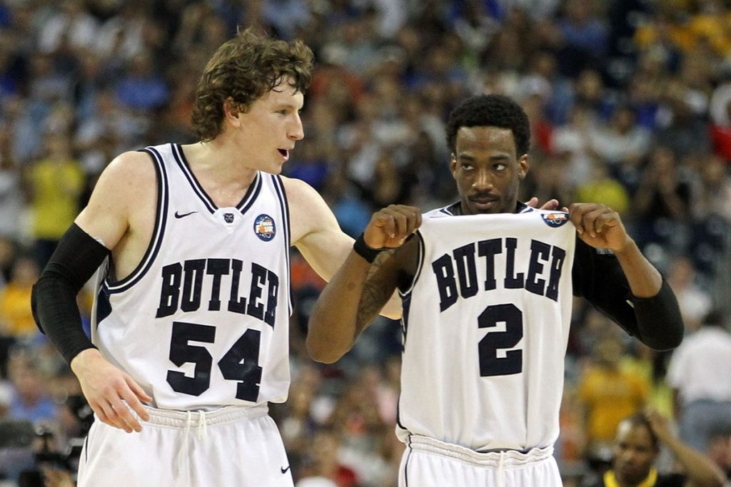 Butler Final Four