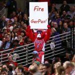 Fire GarPax