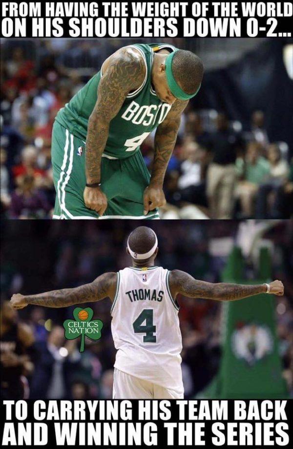 IT4 Playoffs