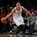 Jeremy Lin in Action