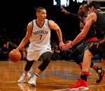 Jeremy Lin vs Hawks