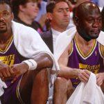 John Stockton Crying Jordan