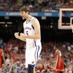 Kansas Final Four